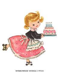 girl birthday free birthday girl clipart clipartxtras