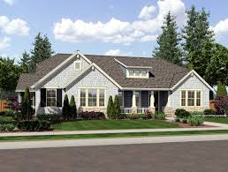 House Dormers House Plan 92604 At Familyhomeplans Com