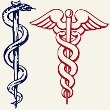 medical symbolism