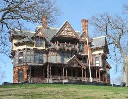 Contemporary Victorian Homes I Victorian Houses Connecticut Queen Anne Stick Style