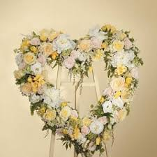 flower shops in miami sympathy and funeral wreaths hearts and crosses flower shops
