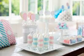 gender reveal party gender reveal party for pottery barn kids the tomkat studio