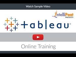 tableau visualization tutorial tableau desktop tutorial tableau desktop training online tableau