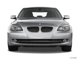 bmw models 2009 2009 bmw 5 series prices reviews and pictures u s