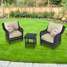 Cushion For Patio Chairs Replacement Cushions For Patio Sets Sold At The Home Depot