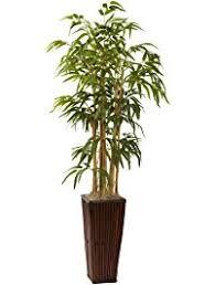 shop artificial trees shrubs