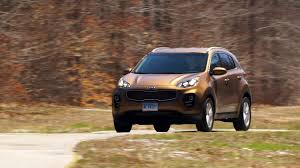 2017 kia sportage turns heads among small suv shoppers consumer