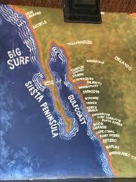 Map Of Venice Florida Stephanie May Mizmay Twitter