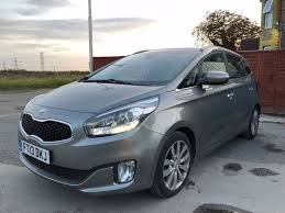 kia carens 1 7 crdi 3 5dr isg 8 995 p x welcome free warranty