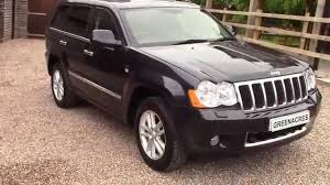 used 2010 jeep used 2010 10 reg jeep grand 3 0 v6 crd overland tech 4x4