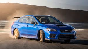 subaru impreza wrx 2018 2018 subaru wrx sti type ra limited edition first drive review