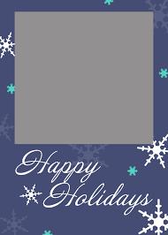 brilliant ideas of christmas card templates free epic free