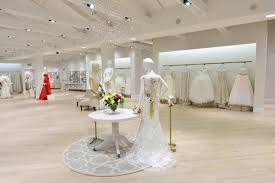 bridal store kleinfeld hudson s bay store by hbc store planning toronto