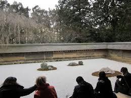 lizzaubrey com kyoto ryoanji temple u0026 rock garden