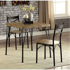 3 Pc Kitchen Table Sets by 3 Pc Dining Table Set Modernmist Limited