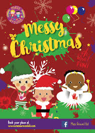 messy play brackla messy christmas sold out mess around south