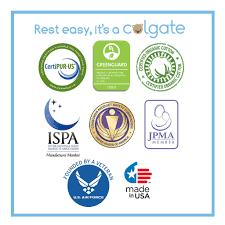 Colgate Eco Classica I Crib Mattress by Colgate Natural I Crib Mattress Mattress For Baby Bed U2013 Palitaly