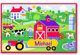 kids placemats olive kids personalized placemats food for thought