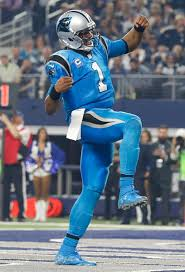 newton wore custom dab cleats on thanksgiving day vs cowboys