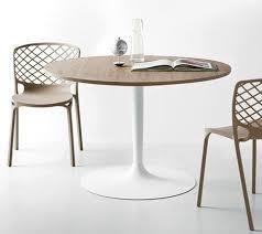 cuisine design lyon impressionnant table de cuisine ronde design lyon 1 chaise en bois