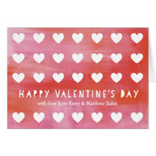 valentines day card s day cards custom s day cards zazzle
