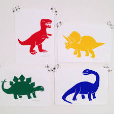 dinosaur pictures for kids room