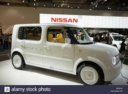 nissan cube interior nissan cube car stock photos u0026 nissan cube car stock images alamy