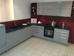 cuisine grise plan de travail noir cuisine grise plan de travail noir gallery of cuisine en bois clair