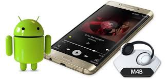 tips find out the easiest way to play m4b audiobooks on android - M4b Android