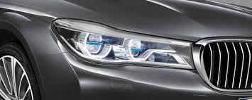 Bmw I8 Laser Headlights - osram shows off fancy headlights at ces that might cut crashes