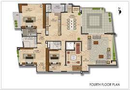 upscale apartments on nandidurga road apranje estates
