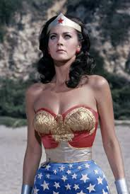 Wonder Woman Makeup For Halloween by Tales From The Original Wonder Woman Lynda Carter Glamour