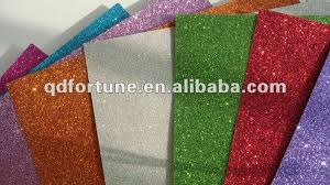 glitter wrapping paper color glitter wrapping paper for craft work blue sliver