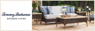 Patio Furniture Miami Florida Tommy Bahama Outdoor Living At Baer U0027s Furniture Ft Lauderdale