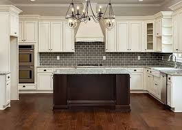 Country Cabinets For Kitchen Cumberland Antique White Country Kitchen Cabinets Country