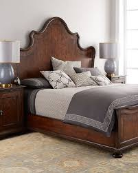 bed linen amusing neiman marcus beds mirrored canopy bed for sale