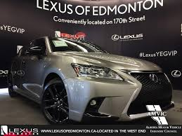 lexus for sale ct 2016 lexus ct 200h hybrid special edition f sport series 1 review