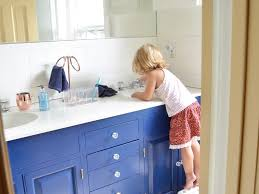 bathroom navy bathroom vanity 5 navy bathroom decorating ideas