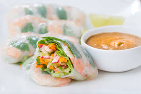 where to buy rice wrappers how to make summer rolls kitchn