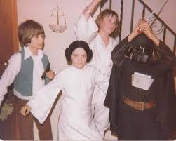 star wars halloween costume shortage 1977 starwars
