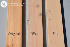 white stain on wood table staining adirondack chairs preserving outdoor wooden furniture