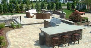 Best Backyard Stone Patio Ideas Custom Stone Patio Design Amp - Backyard stone patio designs