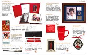 Nancy Reagan Signature Museum Store Catalog