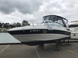2006 crownline 275 ccr power boat for sale www yachtworld com