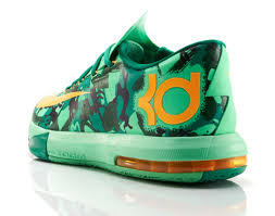 kd easter edition nike kd 6 easter officially unveiled freshness mag