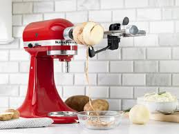 Kitechaid Why Kitchenaid Makes The Best Stand Mixer
