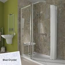 shower wall panels heat u0026 plumb