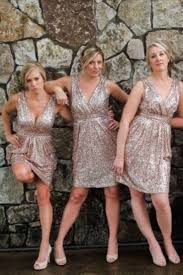 rent a bridesmaid dress 30 best bridesmaid dresses gold images on