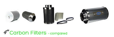 carbon air filter grow room best 4 inch carbon filter for grow rooms create the garden