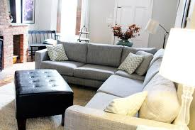 kivik sofa cover mint u0026 gray
